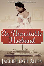 An Unsuitable Husband