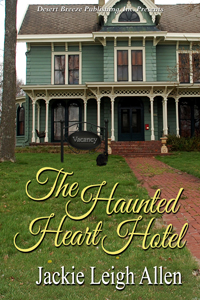 Haunted Heart Hotel